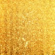Golden grunge background — Stock Photo