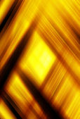 Gold striped background — Foto de Stock