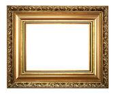 Isolated frame — Stock Photo