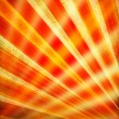 Multicolor Sunbeams grunge background — Stock Photo #9901842