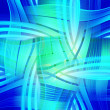 Abstract blue background — Stock Photo #9902462
