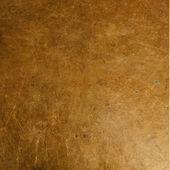 Old sheet bronze — Stock Photo
