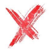 Czerwony Krzyż — Zdjęcie stockowe