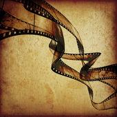 Quadros de filme ou tiras de filme — Foto Stock