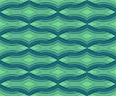 Abstract ethnic vector seamless background — Vector de stock