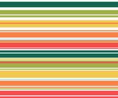 Ethnic rainbow seamless abstract pattern — Stock Vector