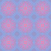 Абстрактный этнический вектор бесшовный фон — Cтоковый вектор