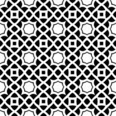 бесшовный фон абстрактный этнических вектор — Cтоковый вектор