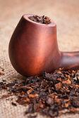 Smoking pipe — Stock Photo