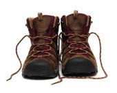 Zapatos de senderismo — Foto de Stock