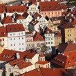 Tiled roofs — Stock Photo #8275530