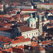 Stock Photo: Prague old town
