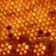 Honeycomb background — Stock Photo #9244858