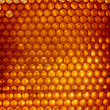 Honeycomb background — Stock Photo #9249582