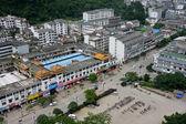 Yangshuo, China — Stock Photo