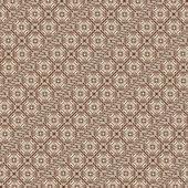 Vector estilo oriental oriental de patrones sin fisuras — Vector de stock