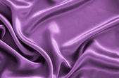 Lilac satin background — Stock Photo