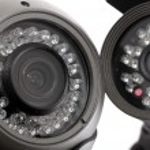 CCTV cameras — Stock Photo #9507533