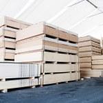 Wood business — Stock Photo #10048952