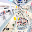 Interior of a shopping mall — Stock Photo #10049023