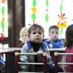 Preschool kids — Stock Photo #8369640