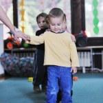 Preschool kids — Stock Photo #8713198