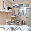 Surgery room indoor — Foto de Stock