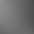 Metal mesh texture (shallow DOF) — Stock Photo #8300149