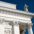 Helsinki Cathedral — Stock Photo #8040131