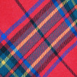 Stock Photo: Seamless square pattern tartan. Background or texture