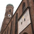 Munich Frauenkirche — Stock Photo