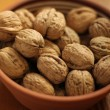 Royalty-Free Stock Photo: Walnuts