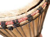 Djembe Drum — Fotografia Stock
