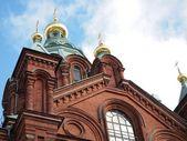 Katedrála Uspenski — Stock fotografie