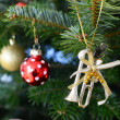 Christmas tree — Stock Photo #8317604