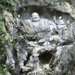 Stone Buddha — Photo #8283019