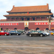 Tiananmen - Stock Photo