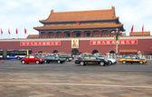 Tiananmen — Stock Photo