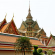 Wat Pho - Stock Photo