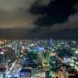 City by night — Stock Photo #9996780