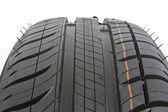 New tire — Stock Photo