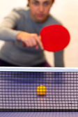 Ping-pong — Stock Photo