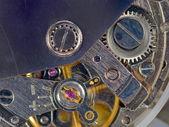 Clockwork — Stockfoto