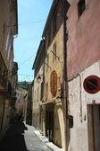 Streetview in the Provence — Zdjęcie stockowe