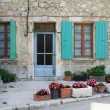 House in the Provence — Stock Photo
