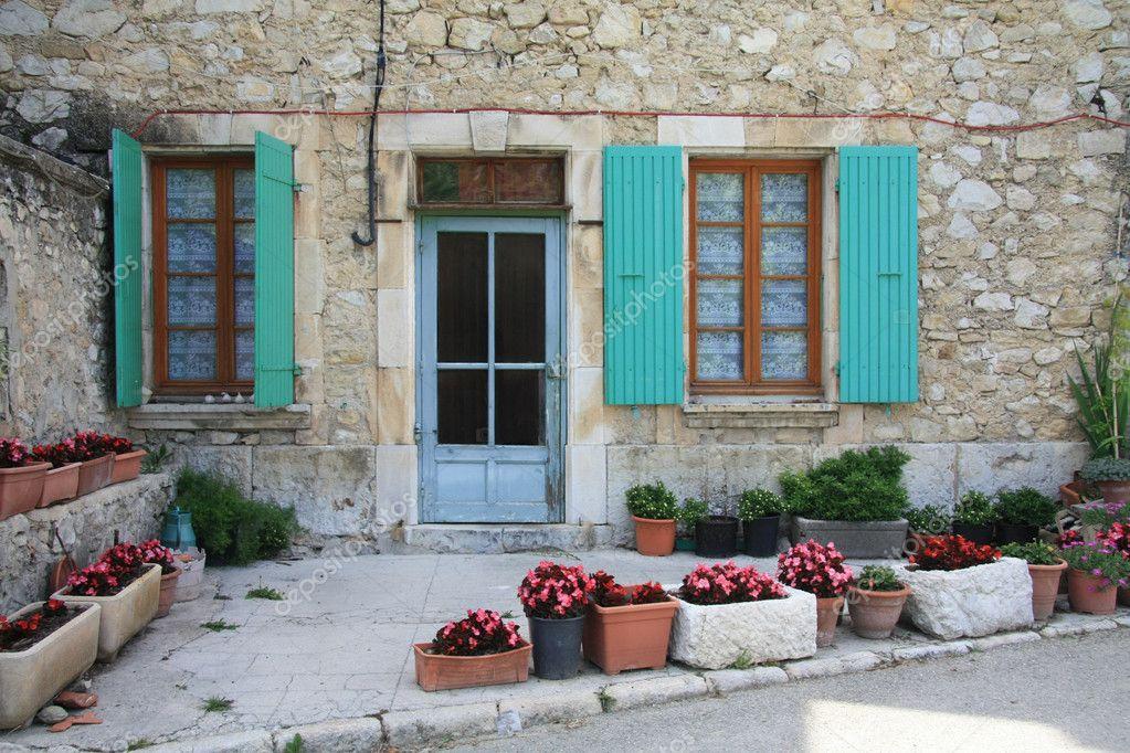 D m v provence stock fotografie portosabbia 10642641 - Casas rurales en la provenza ...