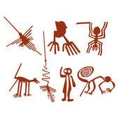 Nazca Lines Set