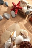Sea still-life — Stock Photo