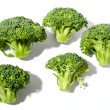 Broccoli — Stock Photo #10530357
