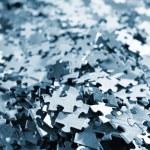 Puzzle — Stock Photo #10623419